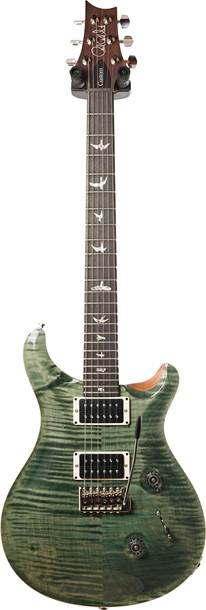 PRS Custom 24 Trampas Green