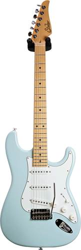 Suhr Classic S Sonic Blue MN SSS