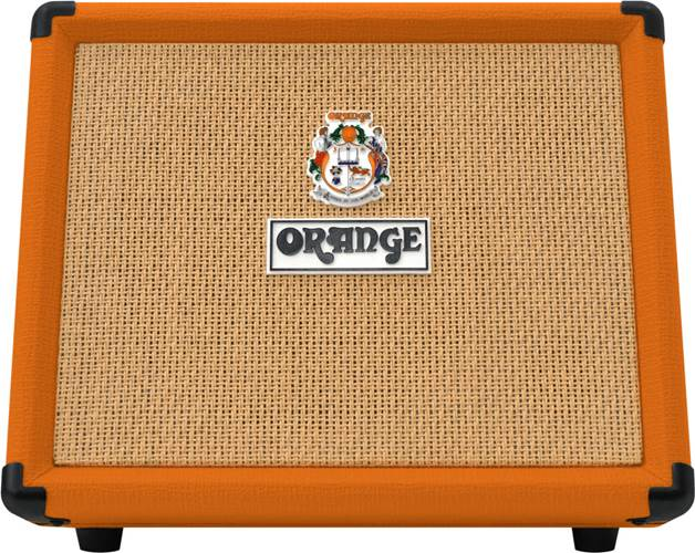 Orange Crush Acoustic 30