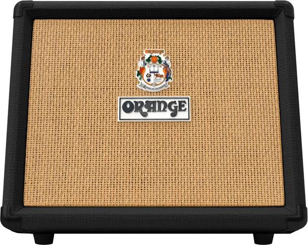 Orange Crush Acoustic 30 Black