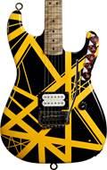 EVH 1979 Bumblebee Tribute Replica Black/Yellow