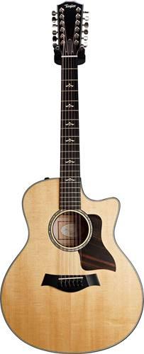 Taylor 656ce (Ex-Demo) #1106025066