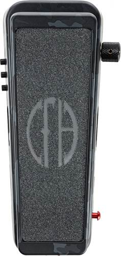 Dunlop Dimebag Wah Black Camo JD-DB01B