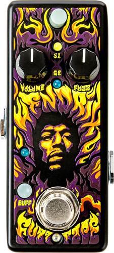Dunlop Hendrix Fuzz Face Mini JD-JHW1