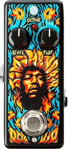 Dunlop Hendrix Octavio Mini JD-JHW2