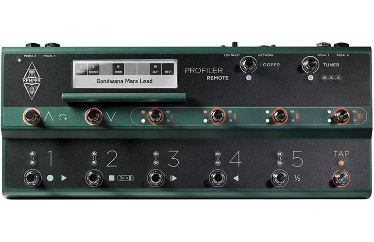 Kemper Digital Remote