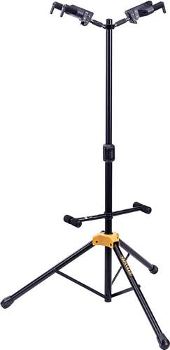 Hercules GS422BPLUS Double Guitar Stand