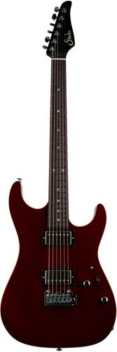 Suhr Pete Thorn Signature Series Standard Garnet Red