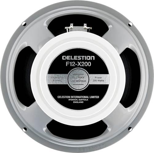 Celestion F12-X200 12 Inch FRFR Speaker