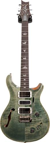 PRS Limited Edition Special Semi Hollow Trampas Green