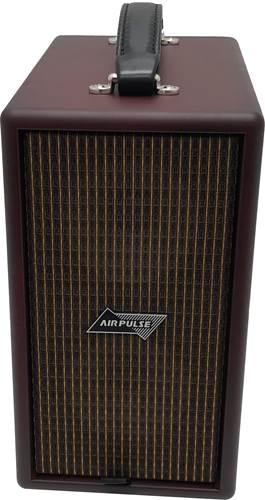 Phil Jones CUB AG-100 Brown Airpulse Acoustic Amp