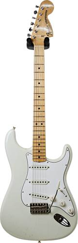 Fender Custom Shop Limited Edition Jimi Hendrix Stratocaster #JH0092