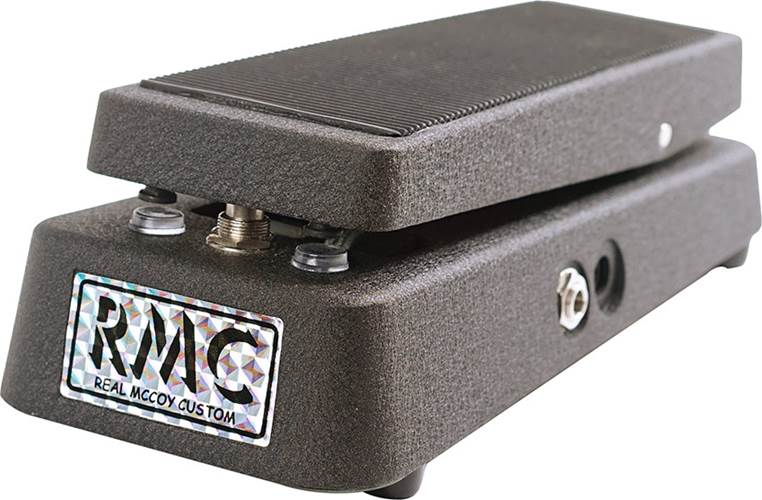RMC Ltd Edition RMC10 Wah Black