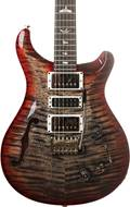 PRS Limited Edition McCarty 594 Semi Hollow Charcoal Cherryburst #280581