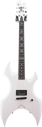 ESP LTD MAX-600 AX Snow White (Ex-Demo) #W08110980