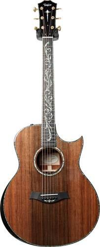 Taylor PS16ce Cocobolo/Sinker Redwood (Ex-Demo) #1103129144