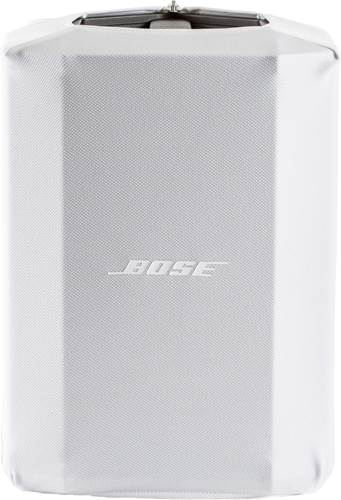 Bose S1 Pro Play-Through Cover Arctic White