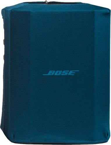 Bose S1 Pro Play-Through Cover Baltic Blue