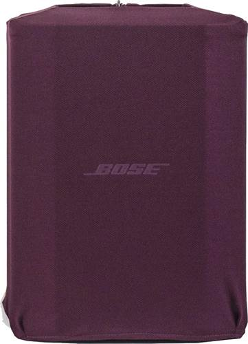 Bose S1 Pro Play-Through Cover Orchid Red