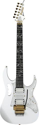 Ibanez Premium JEM7VP White