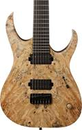 Mayones Duvell 7 Elite Natural Satin Finish (Ex-Demo) #DF1909928