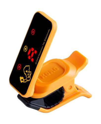 Korg Pokemon Ltd Pitchclip2 Charmander