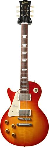 Gibson Custom Shop 1958 Les Paul Standard Washed Cherry LH #871493