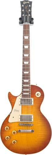 Gibson Custom Shop 1959 Les Paul Standard Faded Iced Tea VOS LH #971698
