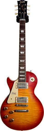 Gibson Custom Shop 1959 Les Paul Standard Washed Cherry VOS LH  #971691