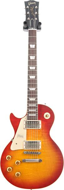 Gibson Custom Shop 1959 Les Paul Standard Washed Cherry VOS LH #971690