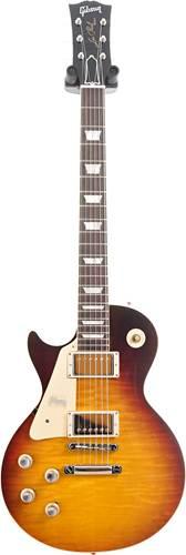 Gibson Custom Shop 1960 Les Paul Standard Dark Bourbon Fade Gloss LH #08541