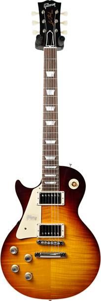 Gibson Custom Shop 1960 Les Paul Standard Dark Bourbon Fade Gloss LH #08588