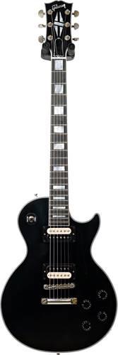 Gibson Custom Shop Les Paul Axcess Custom Ebony VOS #CS800975