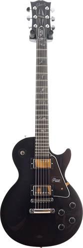 Gibson Custom Shop Les Paul Custom Midnight Run #CS801118