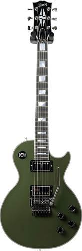 Gibson Custom Shop Modern Les Paul Axcess Custom Floyd Olive Drab #CS801006