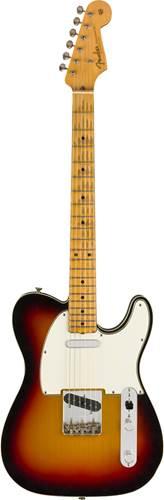 Fender Custom Shop Eric Clapton Blind Faith Telecaster Masterbuilt by Todd Krause
