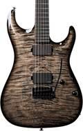 Suhr guitarguitar Select #160 Standard Carve Top Angel Quilt Charcoal Burst #JS9Q4Z