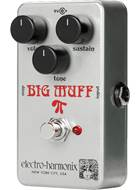 Electro Harmonix Ram's Head Big Muff
