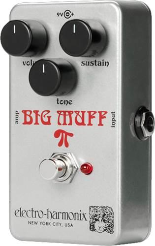 Electro Harmonix Ram's Head Big Muff Fuzz