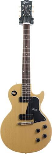 Gibson Custom Shop 1957 Les Paul Special Singlecut TV Yellow