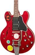 Gibson Custom Shop Alvin Lee ES-335 69 Festival