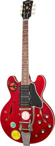 Gibson Custom Shop Alvin Lee ES-335 69 Festival