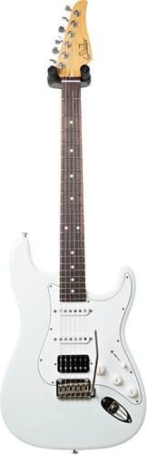 Suhr Classic Antique S Olympic White HSS RW SSCII   #JS3A4H
