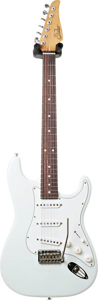 Suhr Classic Antique S Olympic White SSS RW SSCII #JS7P2M