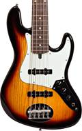 Lakland Skyline 55-60 Vintage J Three Tone Sunburst