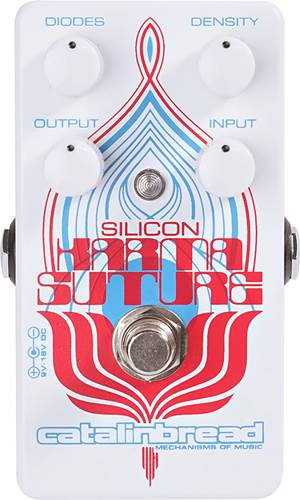 Catalinbread Karma Suture Silicon Fuzz