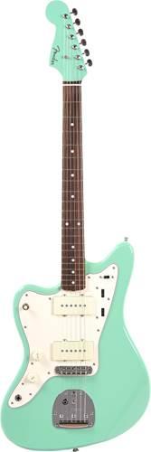 Fender Traditional 60s Jazzmaster Sea Foam Green LH