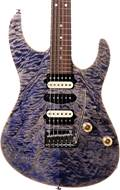Suhr guitarguitar select #105 Modern Faded Lilac Guthrie Spec