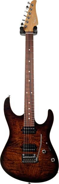 Suhr guitarguitar select #173 Modern Bengal Burst