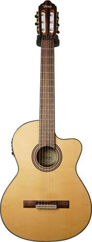 Valencia 3950ACE Electro Acoustic Classical Cutaway